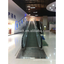 FJZY passenger escalator with Japanese technology,high quality