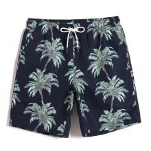 Used Brand Men`s Beach Shorts