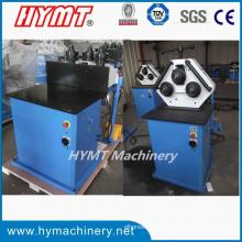 W24Y-400 hydraulischer Profilabschnitt, der faltende Walzmaschine verbiegt