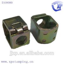Terminal del medidor eléctrico / tornillos eléctricos y tuercas
