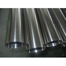 ASTM A270 stainelss tubo sanitário de aço
