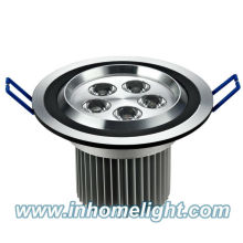 2013 hot sale CE&ROHS 5W ceiling light led down light