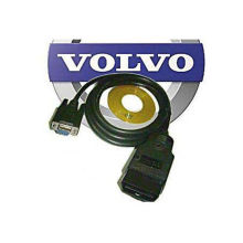Volvo Scanner Car Diagnostic Equipment