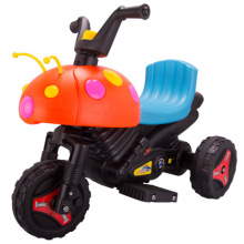 Kids Electric Tricycle with Back Seat Parts