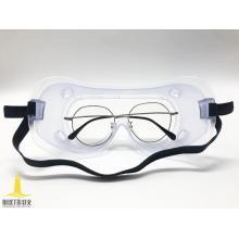 Sicherheit Anti-Fog Anti-Virus Medizinische Schutzbrille