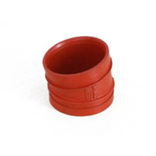 Ductile Iron 11.25° Degree Elbow