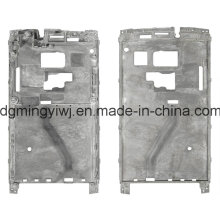 Heated Sales and Unique Advantage of Magnesium Alloy Die Casting for Phone Housings (MG1238) Made in Chinese Factory