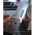 2mm Stainless Steel Metal Laser Cutting Machine