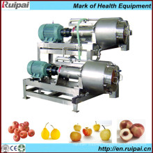 DJ/Mdj Single Way/Double Way Core Removing and Beating Machine