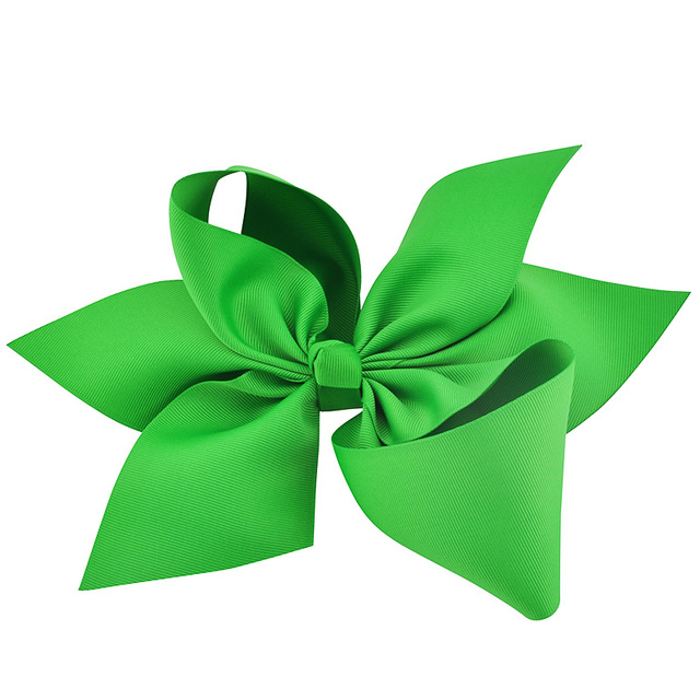 Big Ribbon Bow