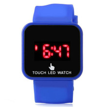 High quality Kids Silicone Digital LED Watch