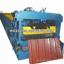 Glazed Roofing Tile Machine