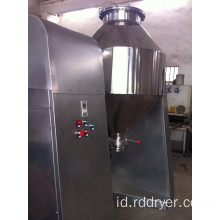 SZH double cone farmasi blender