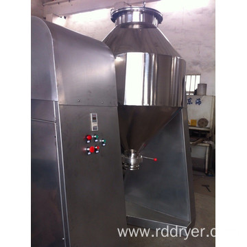 SZH double cone pharmaceutical blender