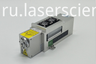 Laser Measurement of Distance
