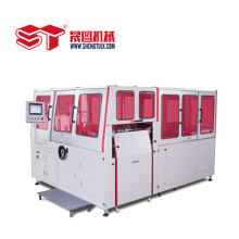 Automatisk Digital Box Making Machine