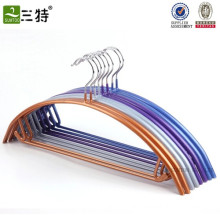 stainless pvc coated outdoor wire hangers
