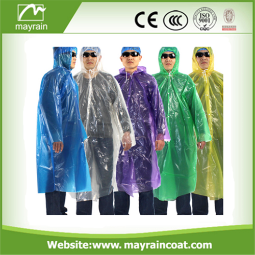 Wholesale Adult Raincoat