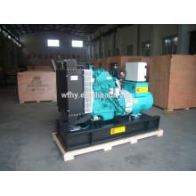 Tipo abierto Weifang 30kva generador