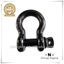 rigging hardware shackles