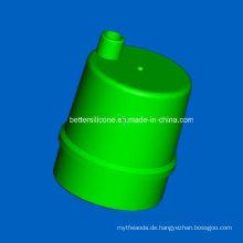 Galvanisierungs-Aluminium PC anodisiertes Plastikteil