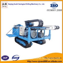 MDL-120D crawler rig for horizontal drilling