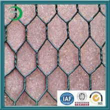 Filetage en fil hexagonal en fil de poulet (xy-03)