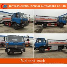 Dongfeng 4X2 Tankwagen 2achs Tankwagen
