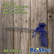 High Quality Polishing Aluminum Alloy Polyurethane Foam Spray Gun