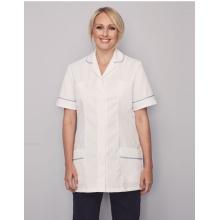 Color piping healthcare uniform