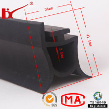 China Professional Technology Rubber Sealing Gasket for Door and Window