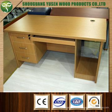 Деревянный стол офисной мебели для Сбывания