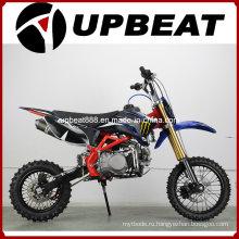 Мотоциклетный мотоцикл 140cc с масляным охлаждением 140cc