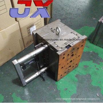 Custom Plastic Injection Mold Maker