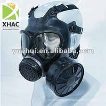 Masque à gaz plein MF11B