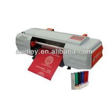 Audley Hot Foil Machine in India Distributor, Hot Foil Stamping Machine India Dealer
