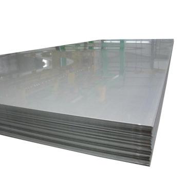 Preço de chapa de aço galvanizado por imersão a quente