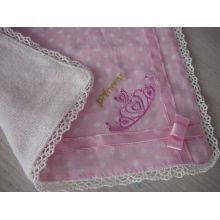"""Милый полотенце марлевые платочки """"красивые цветы"""""""
