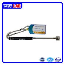 Digitales Labor-USB-Interface ohne Bildschirm Oberflächen-Temperatursensor