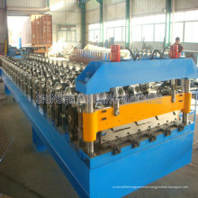 Roll Forming Machine for Metal Roofing Sheet