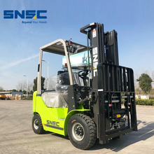 1.8ton Diesel Powered Forklift Price