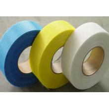 Alkaline-Resistant Self-Adhesive Fiberglass Mesh Tape