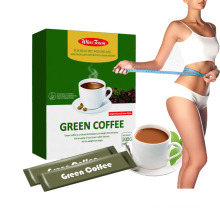 Weight loss green coffee natural healthy slim Diet control Meal Replacement Powder Instant coffee