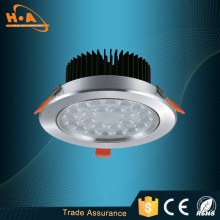 High Power Super Bright 18W LED Lamp Ceiling Lights