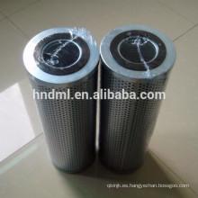 elemento filtrante utilizado en los motores de turbina de vapor KM6018 grave