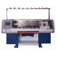 Fully Computerized Jacquard Collar Machine Tlc-336g4
