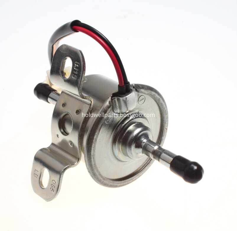 New Diesel Electric Fuel Pump 6684852 for Bobcat 3