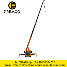 Multi-function Truck Mounted Crane for Sale