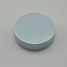 China New Product for Neodymium Ndfeb Big Round Magnet Super Strong Sintered NdFeB Motor Round Magnet export to Iran (Islamic Republic of) Manufacturers