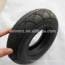 small pneumatic rubber tyre 200x50mm tire